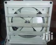 "10"" Futina Extractor Fan 
