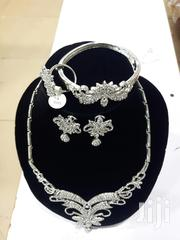 Zirconia Jeweries For Glamorous Ladies.   Jewelry for sale in Lagos State, Lagos Island
