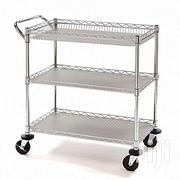 Member's Mark Chrome-plated Steel-two Height Adjustable Shelves | Restaurant & Catering Equipment for sale in Abuja (FCT) State, Central Business District