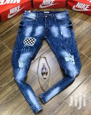 Jeans Original Philip Plein And Metal Jeans | Clothing for sale in Lagos State, Lagos Island