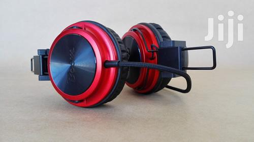 Quality TECNO Boom Headphone