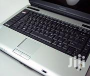 Toshiba Satellite A100 For Sale | Laptops & Computers for sale in Lagos State, Surulere
