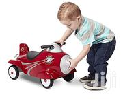 Radio Flyer Retro Rocket Ride On   Toys for sale in Rivers State, Port-Harcourt