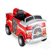 Paw Patrol 6-volt Battery Powered Marshall Fire Truck Ride-on 6V   Toys for sale in Abuja (FCT) State, Central Business District