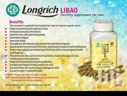 Libao Fertility Supplement For Men | Vitamins & Supplements for sale in Lagos State, Ikeja