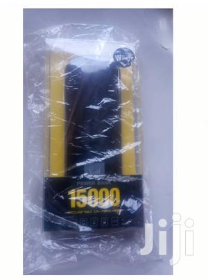 New Age Power Bank 15000mah