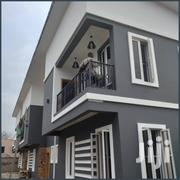 4 Unit of 3 Bedroom Terrace Duplex for Sale at Canoe, Ajao Estate Axis | Houses & Apartments For Sale for sale in Lagos State, Oshodi-Isolo