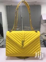 YSL Large Envelope Handbag | Stationery for sale in Lagos State, Lagos Mainland
