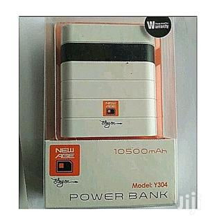 New Age Power Bank 10500