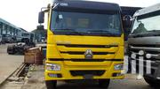 Howo Dump Truck 371 | Trucks & Trailers for sale in Lagos State, Lagos Island