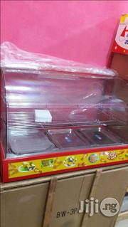 Big Showcase Warmer At Benin City | Store Equipment for sale in Edo State, Benin City