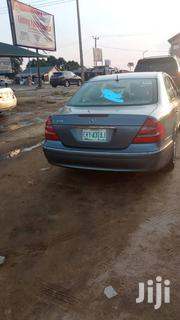 Mercedes-Benz E320 2003 Blue | Cars for sale in Rivers State, Obio-Akpor