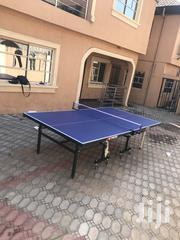 Outdoor Table Tennis | Sports Equipment for sale in Abuja (FCT) State, Chika