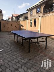 Brand New Water Resistant Table Tennis | Sports Equipment for sale in Abuja (FCT) State, Maitama