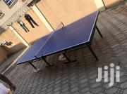 Brand New Outdoor Table Tennis | Sports Equipment for sale in Abuja (FCT) State, Gaduwa