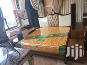 6x6 Bedframe and Mattress | Furniture for sale in Lagos State, Ojo