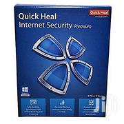 Quickheal Internet Security And Antivirus Software Single User | Software for sale in Lagos State, Ikeja