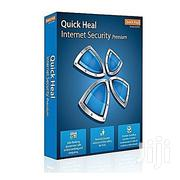 Quick Heal Internet Security And Antivirus Software For 3 User | Software for sale in Lagos State, Ikeja