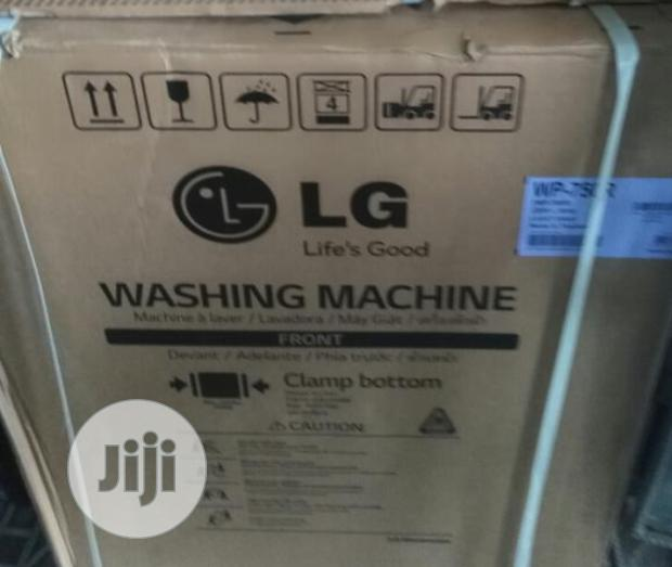 Original LG Washing Machine In Stock