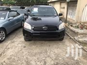 Toyota RAV4 2008 Black | Cars for sale in Lagos State, Ikeja