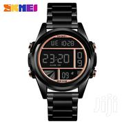 Skmei Chain Digital Wrist Watch | Watches for sale in Lagos State, Lagos Island