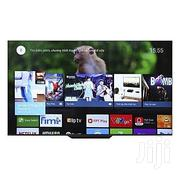 Sony Oled A8F 4K Uhd Hdr Oled TV Xbr55a8f | TV & DVD Equipment for sale in Abuja (FCT) State, Central Business District