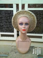 Classic Auto Gele | Wedding Wear for sale in Rivers State, Port-Harcourt