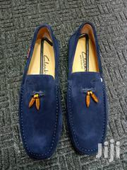 Quality Clark Loafers Shoe Now Available for Men. | Shoes for sale in Lagos State, Amuwo-Odofin