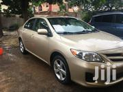 Toyota Corolla 2011 Gold | Cars for sale in Lagos State, Isolo