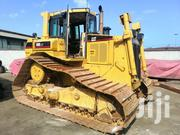 American Used Cat D6R Machine 4sale | Heavy Equipments for sale in Lagos State, Apapa