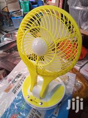 Rechageable Table/Bed Side Fan | Home Appliances for sale in Lagos State, Alimosho