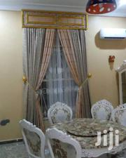 High Quality Board Curtain Design | Home Accessories for sale in Lagos State, Ojo
