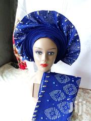 Auto Gele and Ipele | Clothing for sale in Lagos State, Ikeja