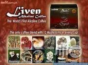 Herbal Alkaline Liven Coffee Beverage | Sexual Wellness for sale in Oyo State, Oluyole