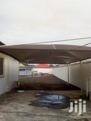 Gavanized Structural Work Withquality Mesh Cover | Garden for sale in Lagos State, Alimosho