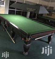 12ft Billiard Pool Table | Sports Equipment for sale in Rivers State, Obio-Akpor