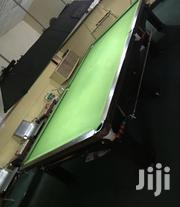 12ft Billiard Pool Table (Marble) | Sports Equipment for sale in Abuja (FCT) State, Jabi