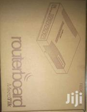 Mikrotik Router Board (Rb951ui-2hnd) | Networking Products for sale in Lagos State, Ikeja