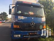 Used Benz Truck Atego 2000for Sale | Trucks & Trailers for sale in Rivers State, Port-Harcourt