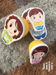 Children Plate 4 Set | Babies & Kids Accessories for sale in Lagos State, Ikoyi