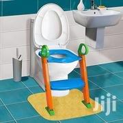 Foldable Potty Trainer Ladder Seat | Children's Gear & Safety for sale in Lagos State
