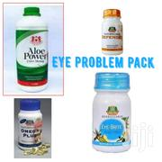 Swissgarde Natural Eye Problem Blurred Vision Remedy Free Delivery | Vitamins & Supplements for sale in Lagos State, Surulere