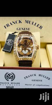 Frank Muller Watch Land | Watches for sale in Lagos State, Lagos Island