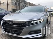 Honda Accord 2018 LX Silver | Cars for sale in Lagos State, Yaba