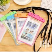 Water Resistant Phone Pouch   Accessories for Mobile Phones & Tablets for sale in Lagos State, Ilupeju