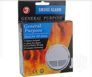 Security System Wireless 433mhz Smoke Detector Fire Alarm | Safety Equipment for sale in Lagos State, Ikeja
