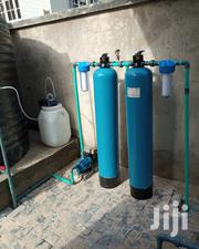 The BEST Water Purification | Manufacturing Equipment for sale in Lagos State, Ikotun/Igando