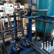 Call For Industrial Water Treatment Plant Now | Manufacturing Equipment for sale in Lagos State, Victoria Island