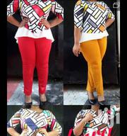 Ladies Trouser and Top | Clothing for sale in Lagos State, Gbagada