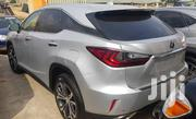 Lexus RX 2016 350 FWD Silver | Cars for sale in Oyo State, Oluyole